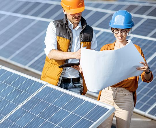 ¿Cómo Instalar Paneles Solares?